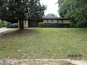 Photo of 3003 Hillmont, OXFORD, MS 38655 (MLS # 141830)