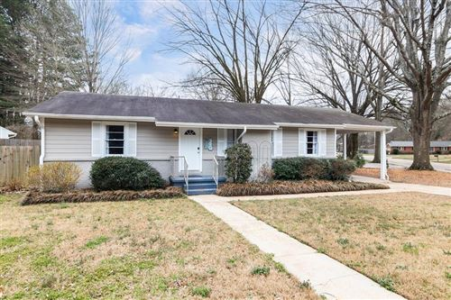 Photo of 400 Ross, OXFORD, MS 38655 (MLS # 147830)