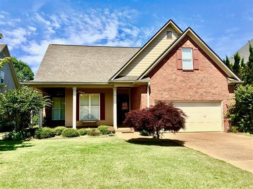 Photo of 6208 Charleston Court, OXFORD, MS 38655 (MLS # 145843)
