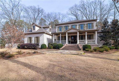 Photo of 404 Country Club Rd, OXFORD, MS 38655 (MLS # 144860)