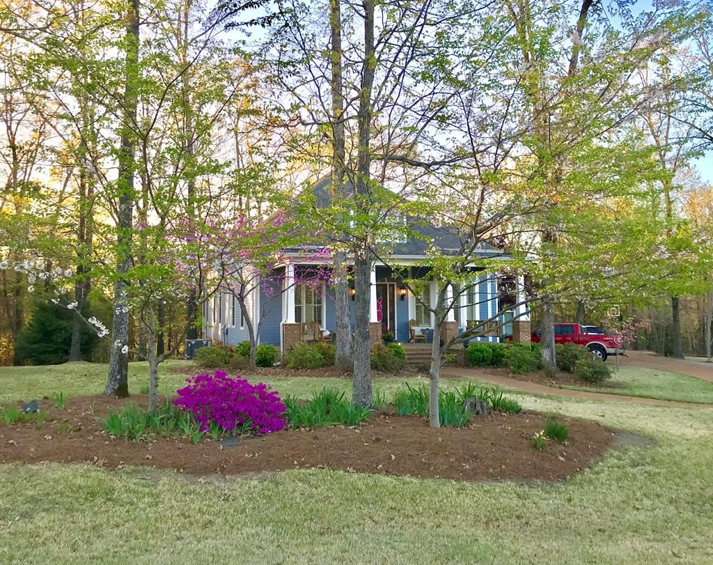 Photo for 7011 Bluff Lane, OXFORD, MS 38655 (MLS # 141861)