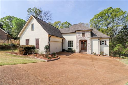 Photo of 14002 Woodside Cove, OXFORD, MS 38655 (MLS # 147877)