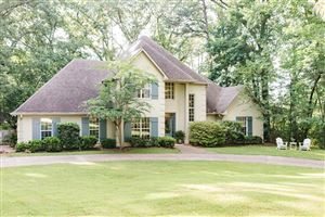 Photo of 103 Pinecrest, OXFORD, MS 38655 (MLS # 141879)
