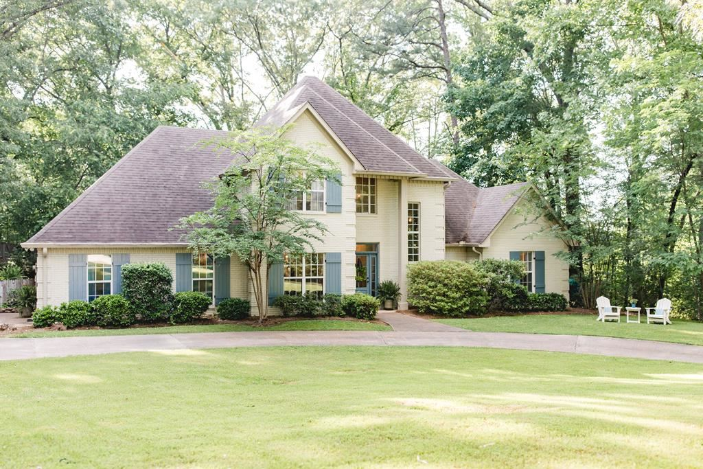 Photo for 103 Pinecrest, OXFORD, MS 38655 (MLS # 141879)