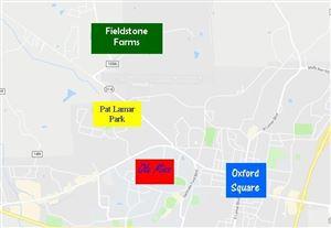 Tiny photo for 1034 Fieldstone Lane, OXFORD, MS 38655 (MLS # 141882)