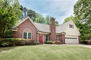 Photo of 406 Cherokee, OXFORD, MS 38655 (MLS # 143883)