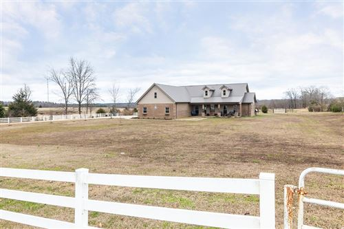 Photo of 484 CR 101, OXFORD, MS 38655 (MLS # 144887)