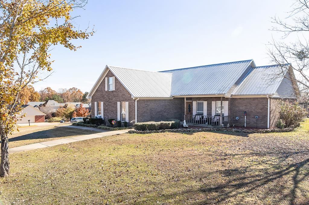 Photo for 151 Garden Terrace, OXFORD, MS 38655 (MLS # 141891)