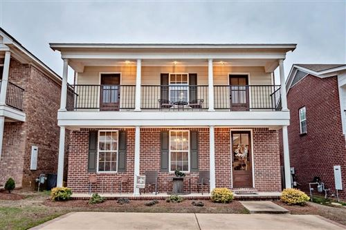 Photo of 743 Southpointe Commons Loop, OXFORD, MS 38655 (MLS # 144892)
