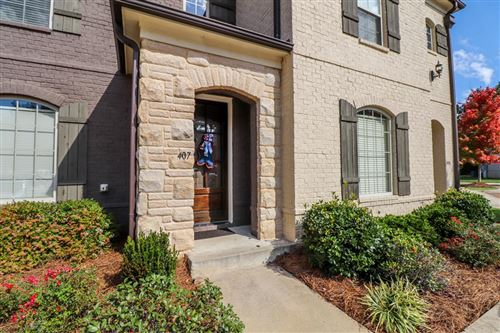Photo of 3001 Old Taylor Rd  #407, OXFORD, MS 38655 (MLS # 146909)