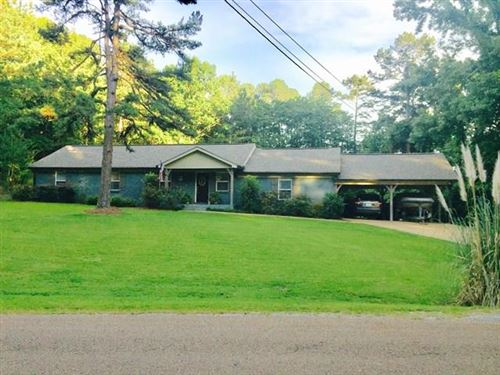 Photo of 48 CR 207, OXFORD, MS 38655 (MLS # 147910)