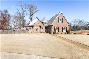 Photo of 1015 Whitetail, OXFORD, MS 38655 (MLS # 141912)
