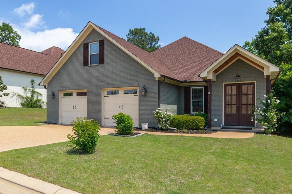 Photo for 605 Tuscan Valley Drive, OXFORD, MS 38655 (MLS # 140917)