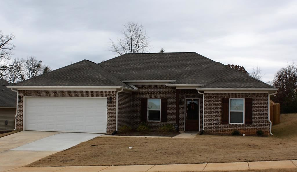 Photo for 1022 Briarwood Drive, OXFORD, MS 38655 (MLS # 141917)