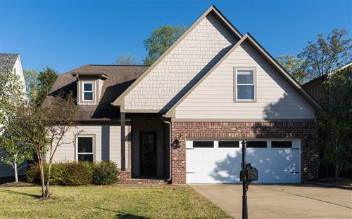 Photo of 512 Canterbury Drive, OXFORD, MS 38655 (MLS # 147918)