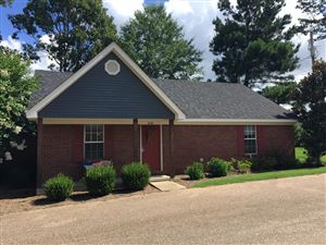 Tiny photo for 616 Huntington Place, OXFORD, MS 38655 (MLS # 140921)