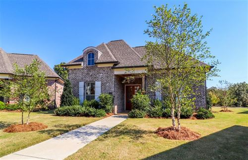 Photo of 170 Mulberry Lane, OXFORD, MS 38655 (MLS # 146935)