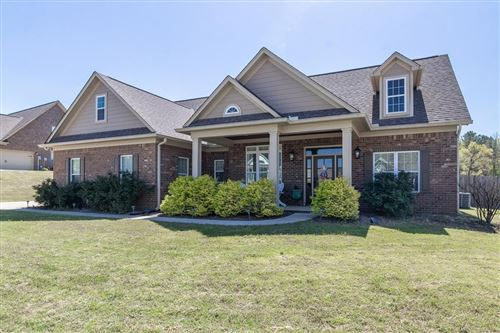 Photo of 629 Taylor Overlook Drive, TAYLOR, MS 38673 (MLS # 147938)
