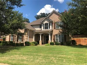 Photo of 110 Northpointe Drive, OXFORD, MS 38655 (MLS # 140950)