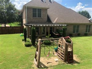 Tiny photo for 110 Northpointe Drive, OXFORD, MS 38655 (MLS # 140950)