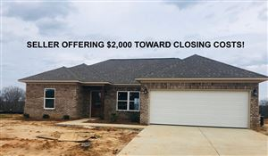 Photo of 2010 Sweetbriar Dr., OXFORD, MS 38655 (MLS # 140956)