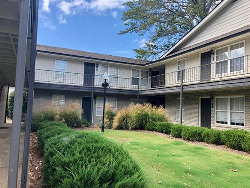 Photo of 1802 Jackson Ave. #165, OXFORD, MS 38655 (MLS # 148974)