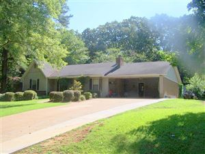 Photo of 706 Happy Lane, OXFORD, MS 38655 (MLS # 140984)