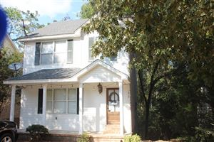 Photo of 1617 Garfield, OXFORD, MS 38655 (MLS # 143998)