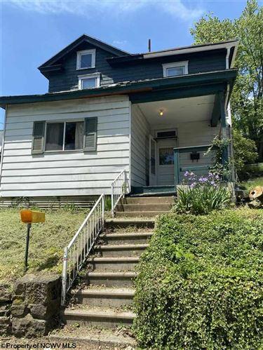Photo of 731 Wells Street, Morgantown, WV 26505 (MLS # 10138004)