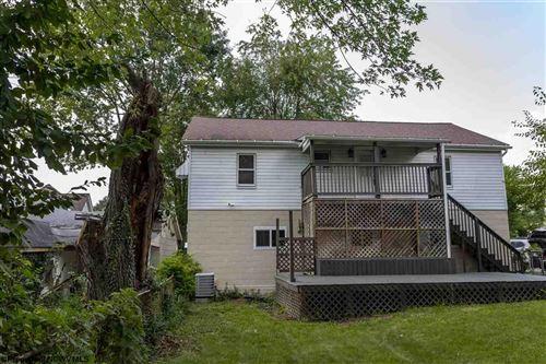 Photo of 351 Virginia Avenue, Morgantown, WV 26505 (MLS # 10140012)