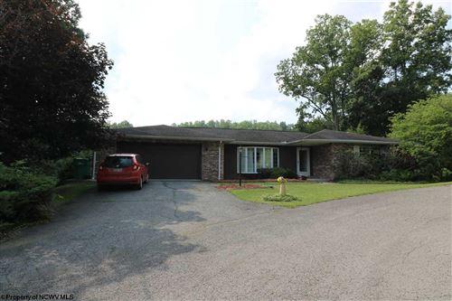 Photo of 16 Briarwood Terrace, Fairmont, WV 26554 (MLS # 10139024)
