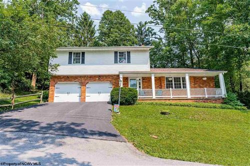 Photo of 116 Forest Drive, Morgantown, WV 26505 (MLS # 10139043)
