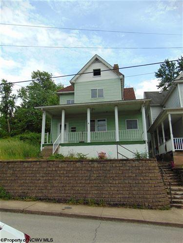 Photo of 136 Maple Avenue, Fairmont, WV 26554 (MLS # 10138070)