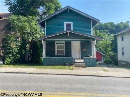 Photo of 513 Brockway Avenue, Morgantown, WV 26501 (MLS # 10139075)