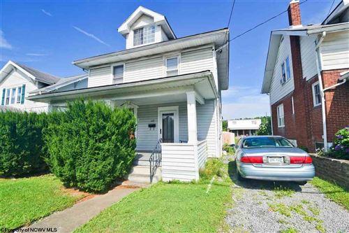 Photo of 660 West Virginia Avenue, Morgantown, WV 26501 (MLS # 10139089)