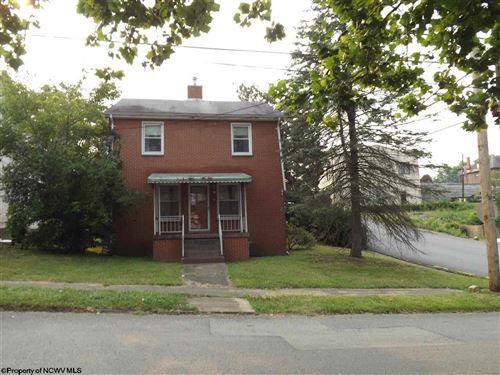 Photo of 701 Gaston Avenue, Fairmont, WV 26554 (MLS # 10139093)