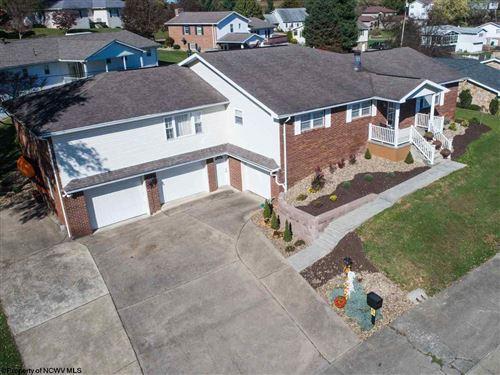 Photo of 276 KIMBERLY Circle, Fairmont, WV 26554 (MLS # 10138105)