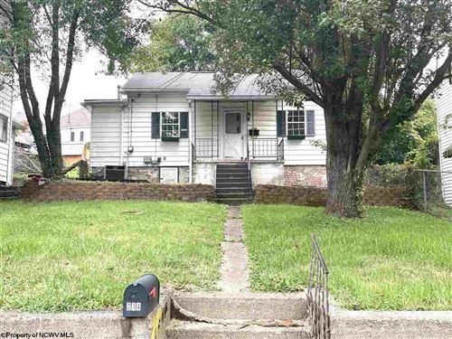 Photo of 214 Jackson Avenue, Clarksburg, WV 26301 (MLS # 10140108)