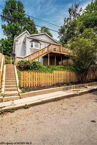 Photo of 311 View Avenue, Fairmont, WV 26554 (MLS # 10139111)