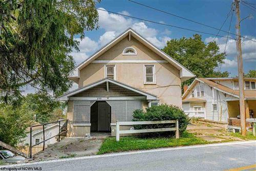 Photo of 859 Stewart Street, Morgantown, WV 26505 (MLS # 10140113)