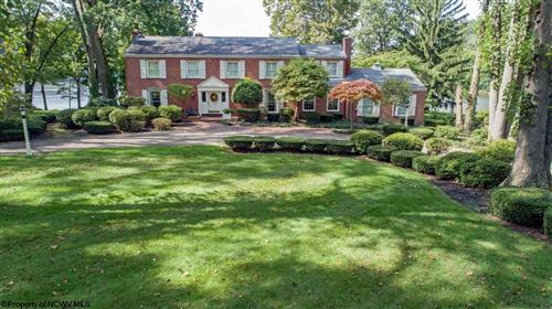 Photo of 445 Lakeview Manor Drive, Morgantown, WV 26508 (MLS # 10137116)