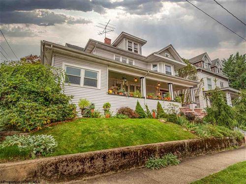 Photo of 312 Euclid Avenue, Morgantown, WV 26501 (MLS # 10140128)