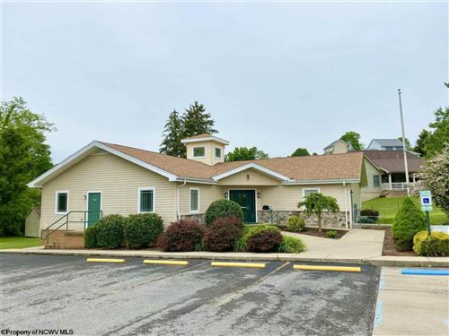 Photo of 3 Timrod Drive, Fairmont, WV 26554 (MLS # 10138133)
