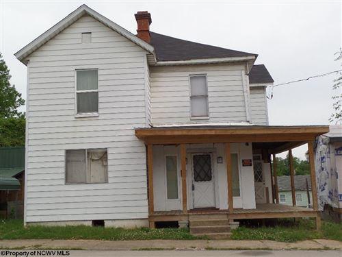 Photo of 1320 W Pike Street, Clarksburg, WV 26301 (MLS # 10138135)