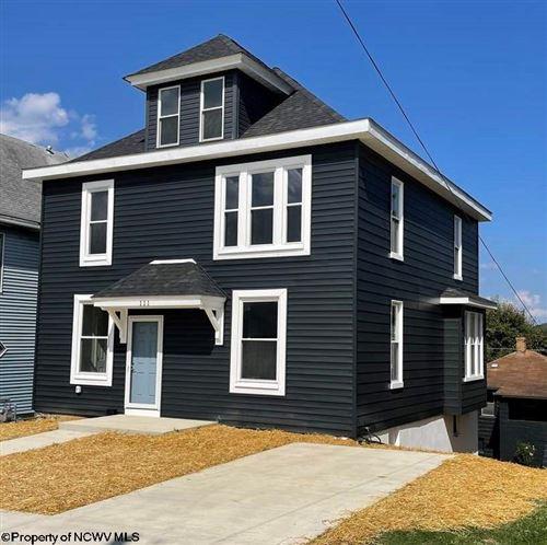 Photo of 111 REEVES Avenue, Fairmont, WV 26554 (MLS # 10140137)