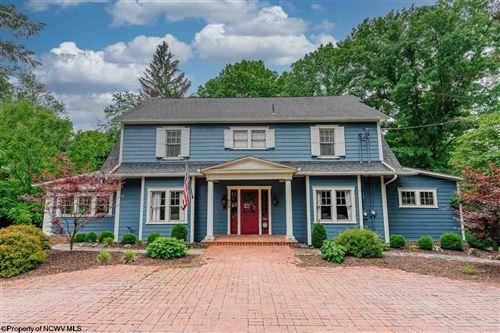Photo of 612 Country Club Road, Fairmont, WV 26554 (MLS # 10138140)
