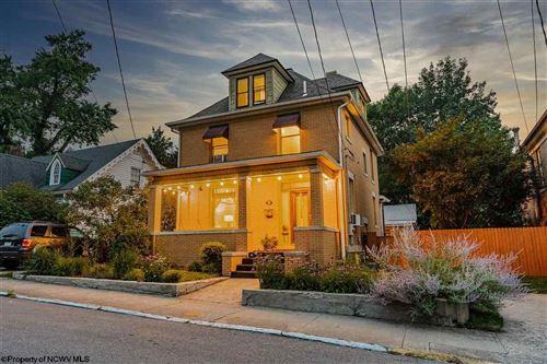 Photo of 212 Kingwood Street, Morgantown, WV 26501 (MLS # 10139140)