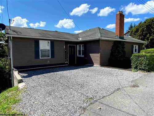 Photo of 200 Moore Place, Fairmont, WV 26554 (MLS # 10140140)