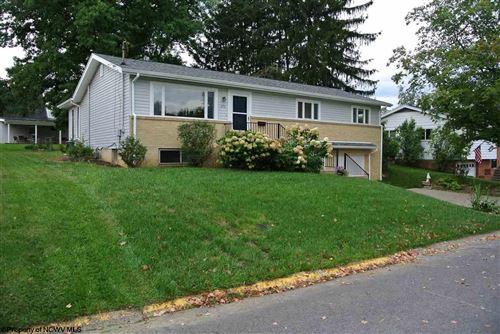 Photo of 672 Bellaire Drive, Morgantown, WV 26505 (MLS # 10140141)