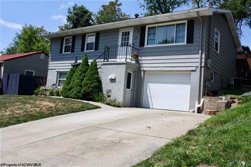 Photo of 105 Webster Avenue, Morgantown, WV 26505 (MLS # 10139154)